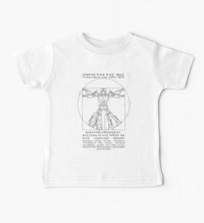 Vitruvian Prime Kids Clothes