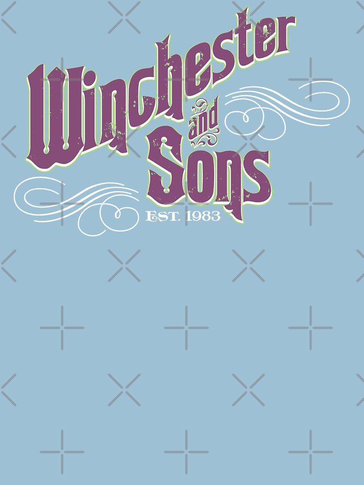 Winchester and Sons (Ladies) | Women's T-Shirt