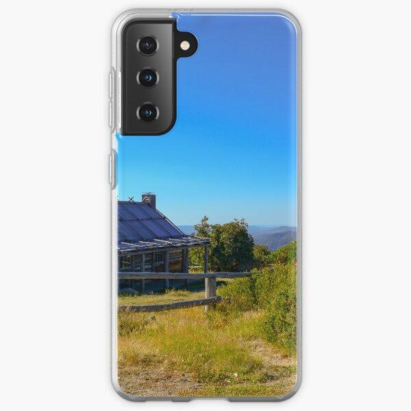 Craig's Hut Side Samsung Galaxy Soft Case