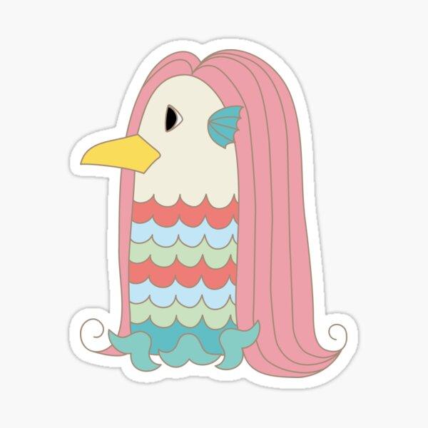Amabie Sticker