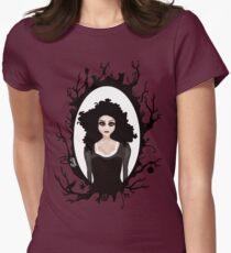 I keep my dark thoughts deep inside. T-Shirt