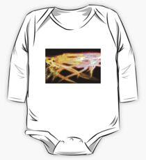 Assemblage One Piece - Long Sleeve