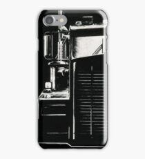 One Semi iPhone Case/Skin