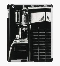 One Semi iPad Case/Skin