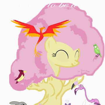 Fluttertree by C-the-Magician