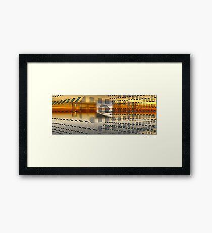 Coralita View #1 Framed Print