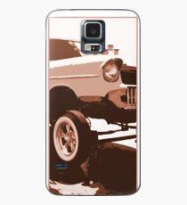 Nomad Gasser Case/Skin for Samsung Galaxy