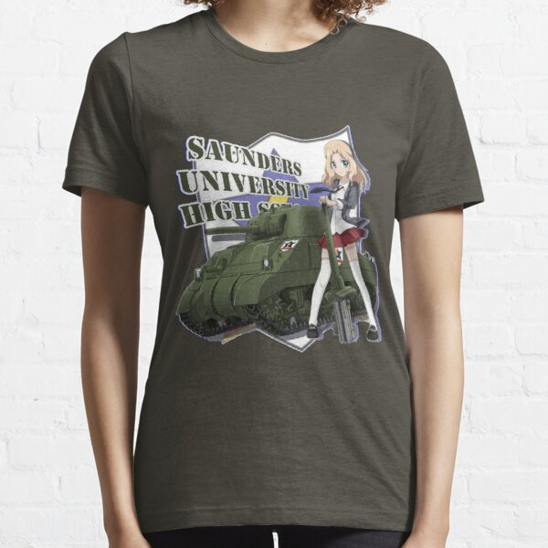 Saunders High School Essential T-Shirt