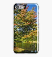 Thorp Perrow Autumn iPhone Case/Skin