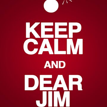 Dear Jim. by jamfucker