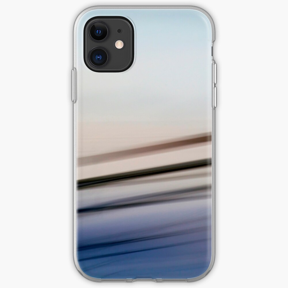 Lines Across the Sky Case iPhone Case & Cover