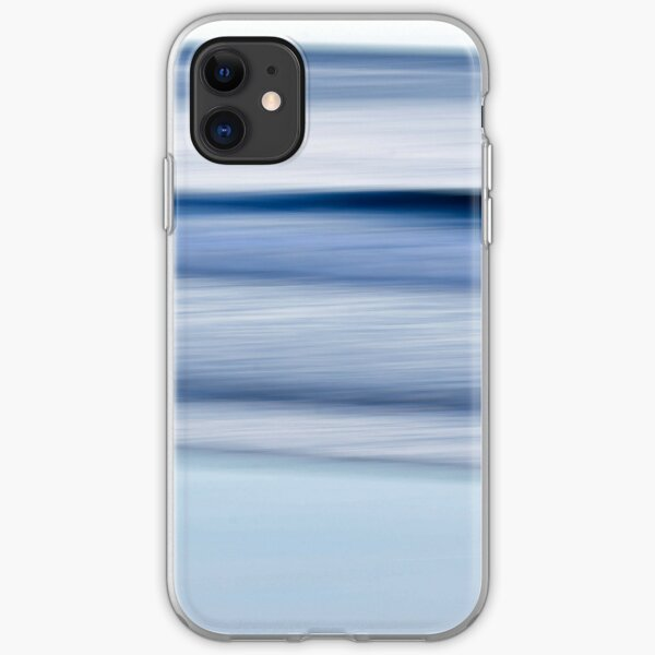 Waves Case iPhone Soft Case