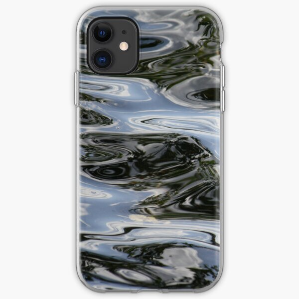 Surface Wind Case iPhone Soft Case