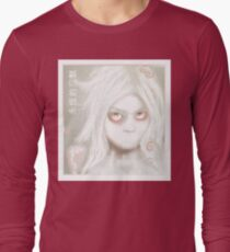 永恆的沉默 Long Sleeve T-Shirt