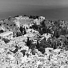 Taormina by Peppedam
