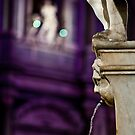 Fountain - detail by Peppedam