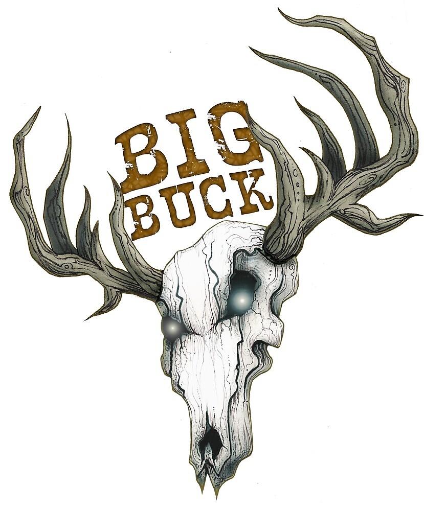 Big Buck Piercing by rednecknation