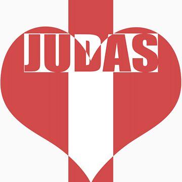 Juda-as by rayoflightgm