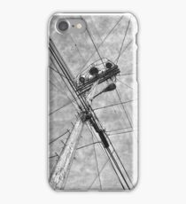 Phone Lines - iPhone Case iPhone Case/Skin