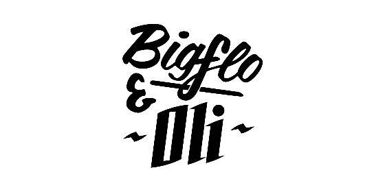 Bigflo et Oli sticker by iNomis