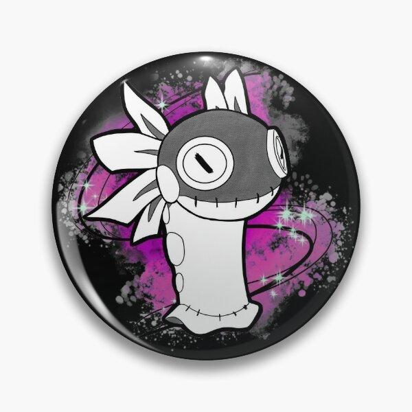 Wiggler Pin