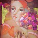 Girl by marostega