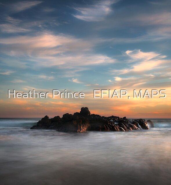 Splendid Isolation by Heather Prince