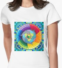 Sirius dolpin color scheme 2 T-Shirt