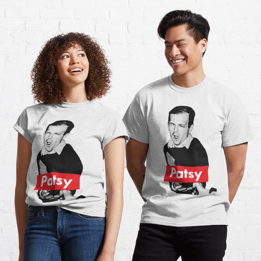 Lee Harvey Oswald Patsy Classic T-Shirt