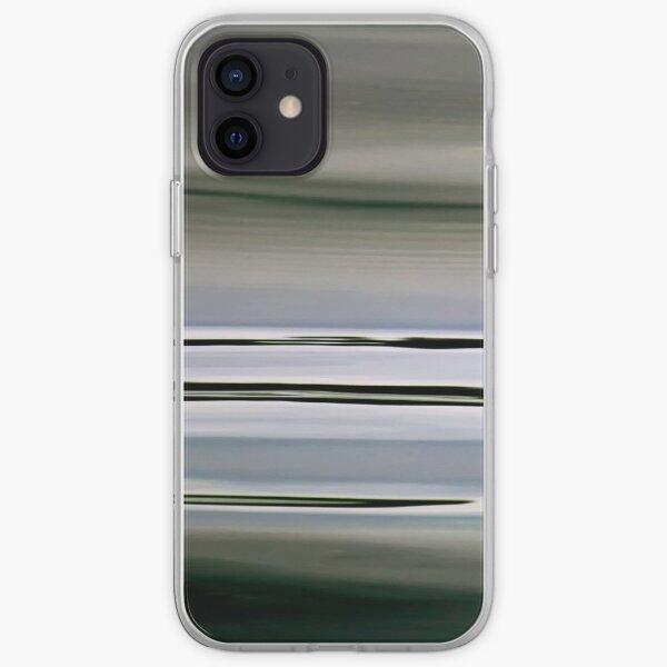 River Wave Case iPhone Soft Case