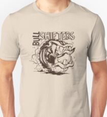 Bull Shifters Unisex T-Shirt
