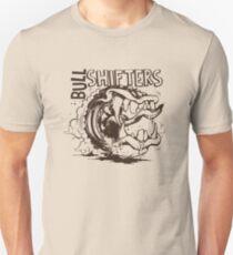 Bull Shifters Unisex T-Shirt