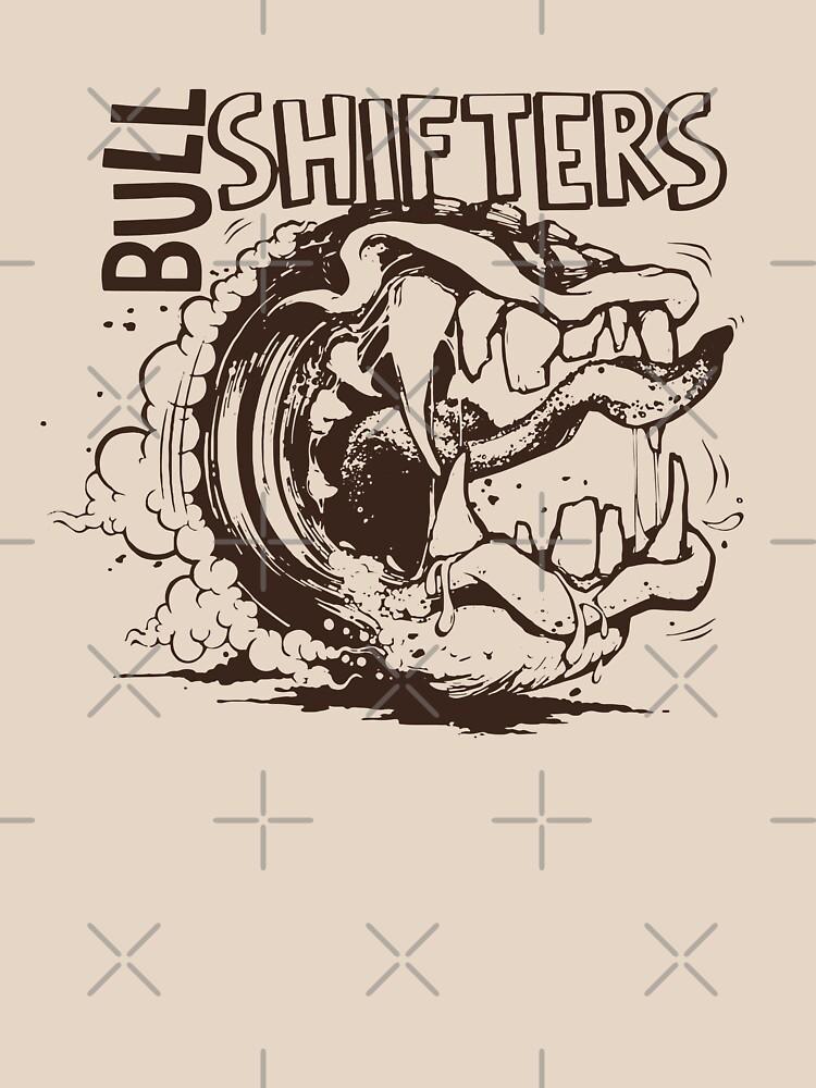 Bull Shifters by NPCcosplay