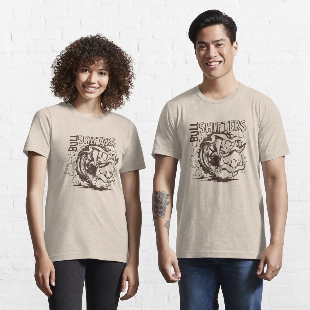 Bull Shifters Essential T-Shirt
