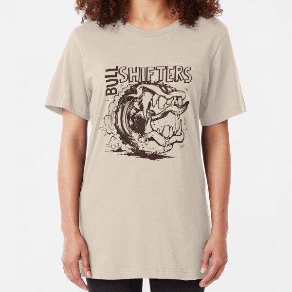 Bull Shifters Slim Fit T-Shirt