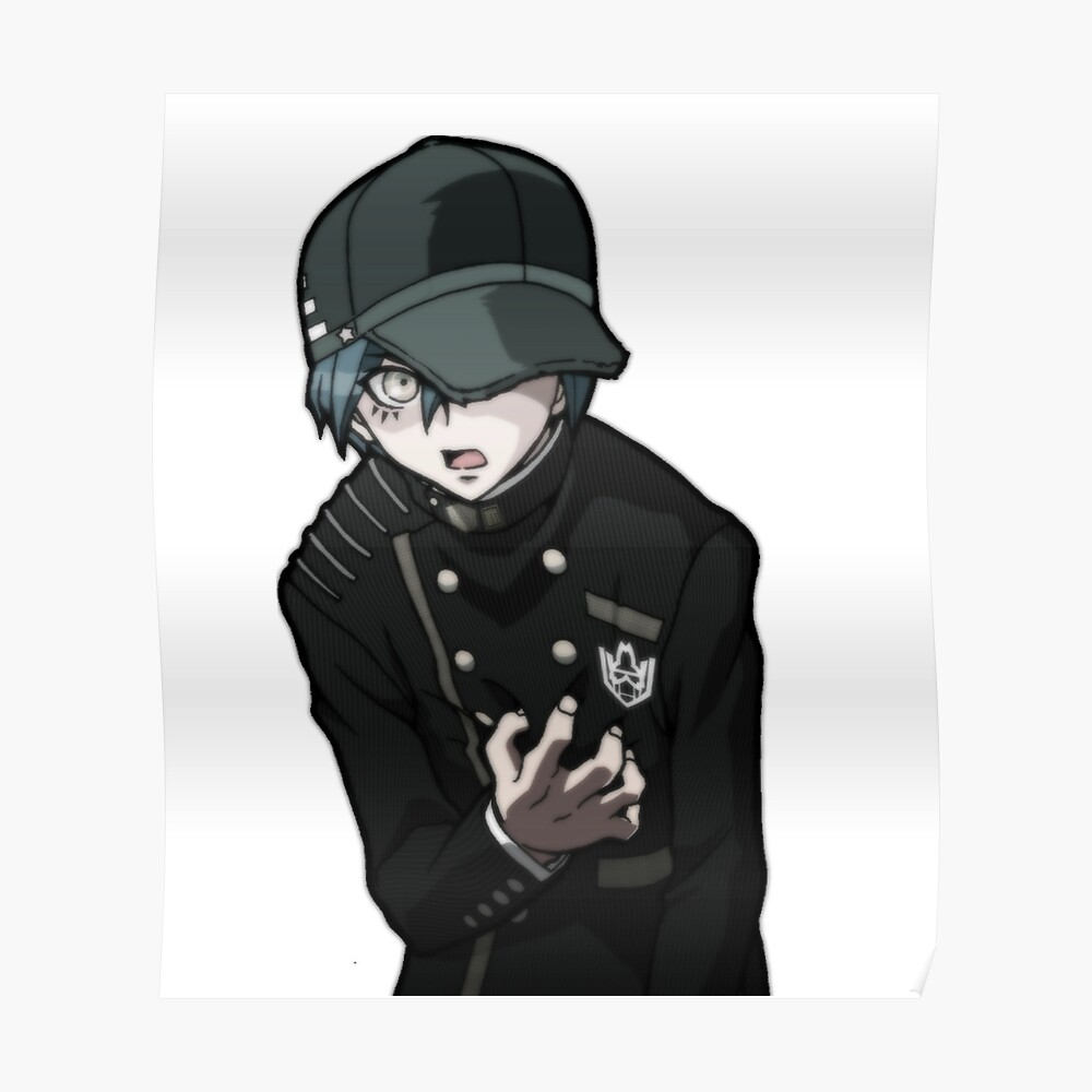Shuichi Saihara Closing Argument Sprite Sticker By Ellalune Redbubble Check out inspiring examples of shuichi_saihara artwork on deviantart, and get inspired by our community of talented artists. redbubble