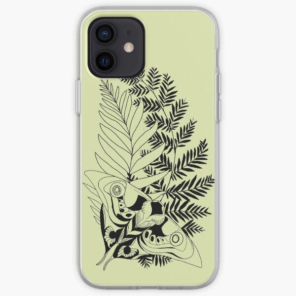 The last of Us- Ellie Funda blanda para iPhone