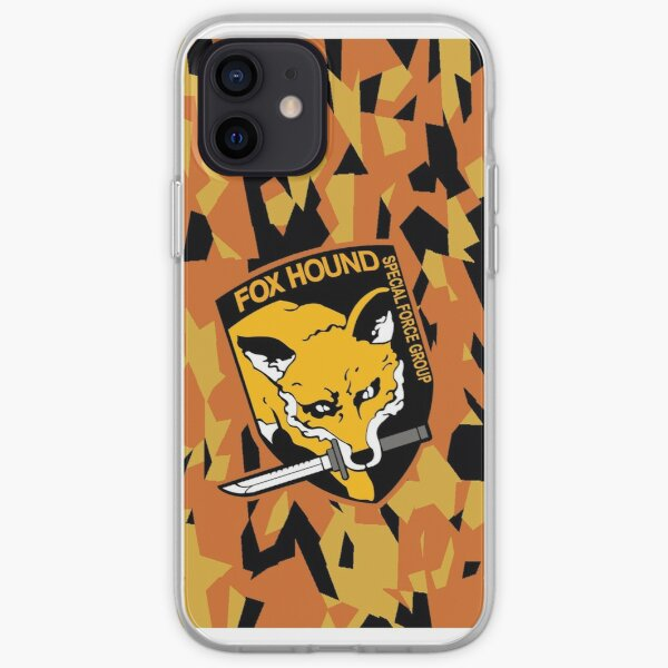 Foxhound iPhone cases & covers   Redbubble
