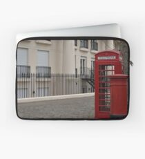 London booth Laptop Sleeve