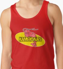 Kamekona's Shrimp Tank Top