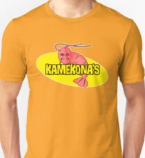 Kamekona's Shrimp T-Shirt