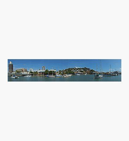 Ross Creek, Townsville Photographic Print