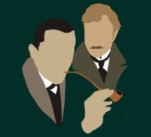 Sherlock - Brett 'n Burke