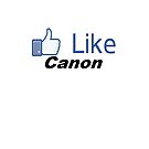 Like Canon by Mark Williams
