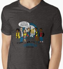 Greendale the Animated Series T-Shirt