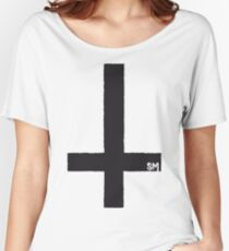 SIDECHAIN MASSACRE Wants Your Soul Women's Relaxed Fit T-Shirt