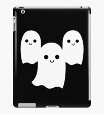 Ghosts iPad Case/Skin