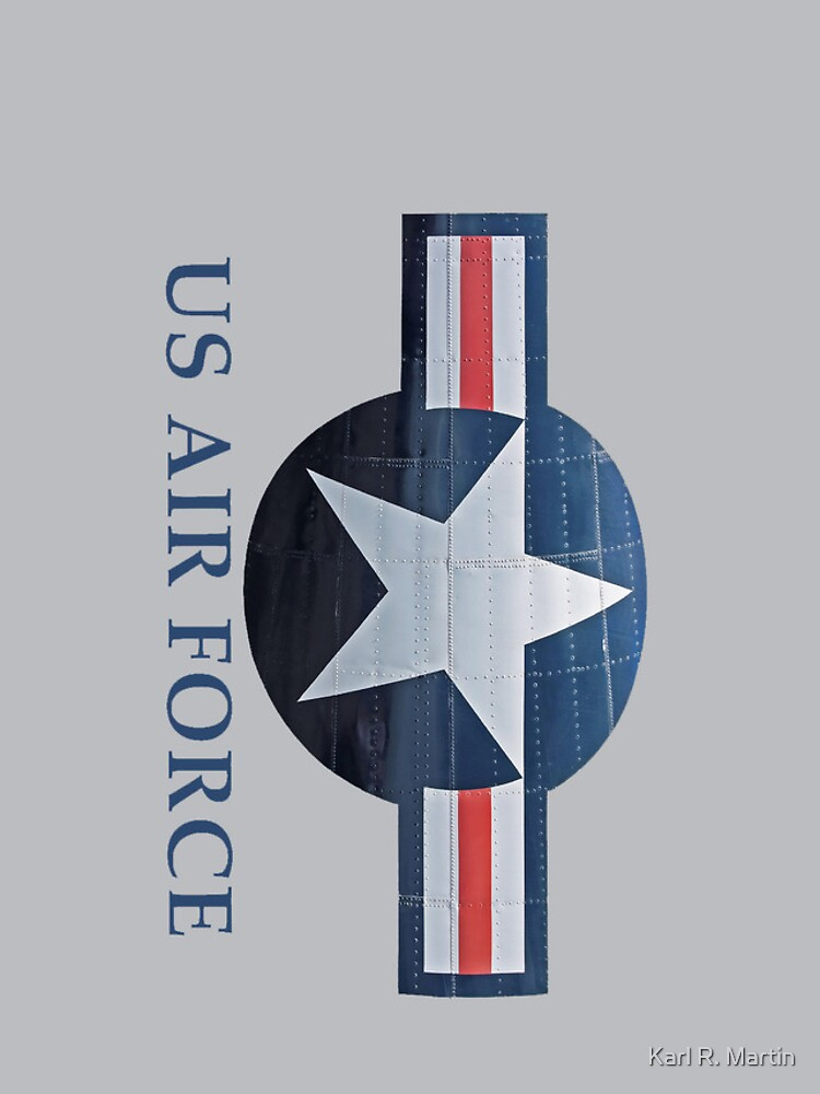 US Air Force iphone case by SirEagle