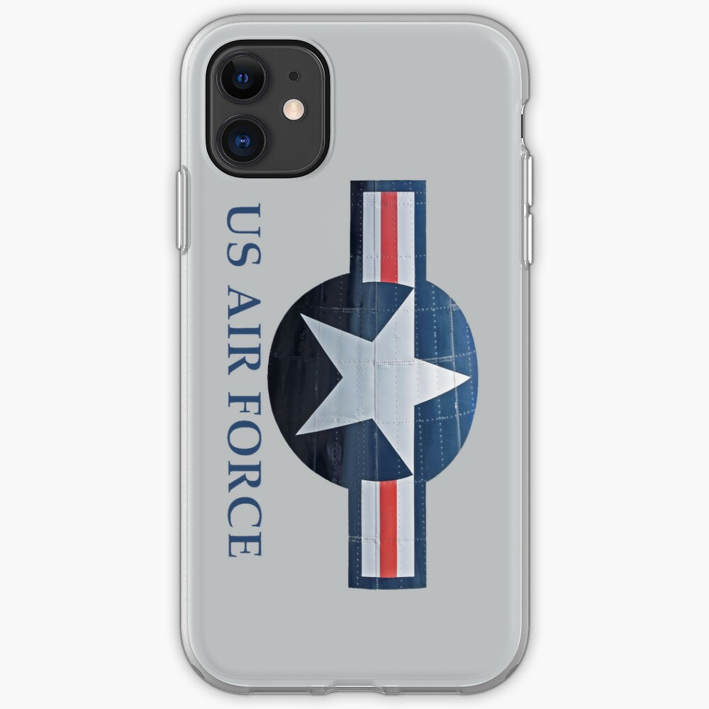 US Air Force iphone case iPhone Case & Cover