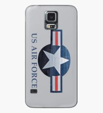 US Air Force iphone case Case/Skin for Samsung Galaxy